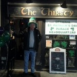 St. Paddys Day Host...